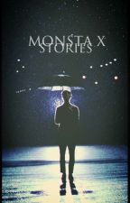 Monsta X Oneshots/stories (smut/fluff/angst) by KZ-I-CO