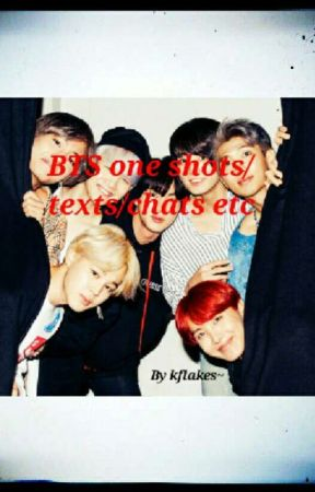 BTS one shots/texts etc (greek) by kflakes