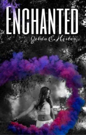 Enchanted by ZeldaHester