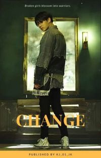 Change | Jeon Jungkook cover