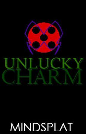 Unlucky Charm (Miraculous Ladybug) by MindSplat