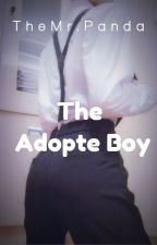 The Adopte Boy by Cool_MrPanda