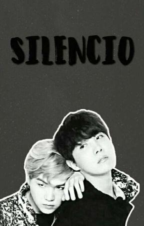 Silencio. [ YoonSeok +18.] by DanydeLuque777