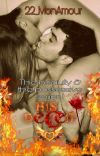His Deceit(The beauty & the possessive series 1)(Completed) cover