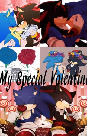 My Special Valentine  by cis4cookie16