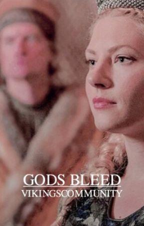 GODS BLEED | FACECLAIMS by VIKINGSCOMMUNITY