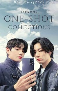 ⏸️ Taekook One Shot Collection cover