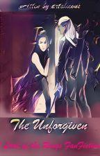 The Unforgiven { Legolas x OC - LotR Fanfiction} by dark0raven