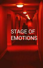 Stages of Emotions / EveryDayMovie. by -clinically_obsessed