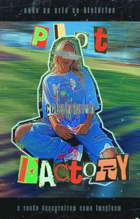 Plot Factory by cocainaaron