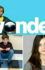wonder by 7thgrader2001