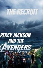 The Recruit (Percy Jackson Avengers Crossover) by FlyingPuppy101