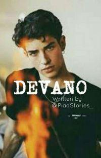DEVANO ( sedang di Revisi)  cover