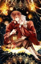Fairytales (Hetalia- IceHong Omegaverse) by dreamyloner
