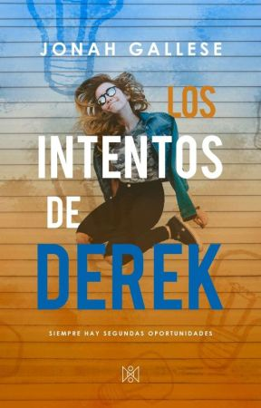 Los intentos de Derek  by JonahGallese