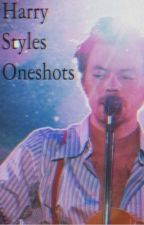 Harry Styles Oneshots by harryslilbigtoe
