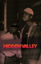 Hidden Valley (D. SWING) by PurplePyramid