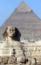 Egipto by Arielus19
