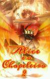Alice e o Chapeleiro 2 (Em Revisão) cover