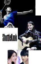 ShuttleKook by rawelllll