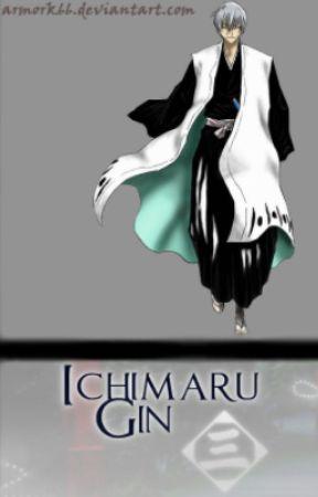 BLEACH - Short Stories by Gin-Ichimaru
