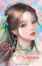 Cherished Princess by crystalmarinepearls