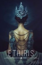Ethiris  by BurningLillies