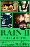 Rain II - Life goes on cover