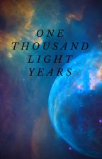 One thousand light years by Usuario7727