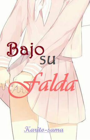 Bajo su Falda [B-L/ Yaoi] by Karito-sama