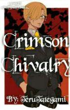 Crimson Chivalry: Sanji x Reader by TeruTategami