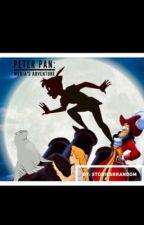 Peter Pan: Moria's Adventure by storiesRrandom