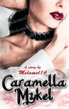 Caramella Mykel by melamel14