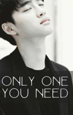 Only one you need - KaiSoo #My Secret Valentine by VicLeoBeJung