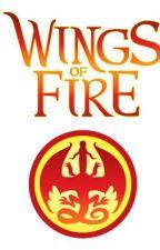 Wings of Fire: Rap Battles by starsandspells