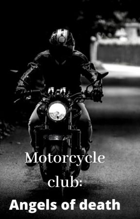 Motorcycle Club: Angels of Death by Lsylwiaa