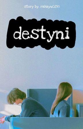 DESTINY by Rahayu0295