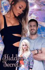 Hidden secrets (Hollyoaks) by Carolineeexx