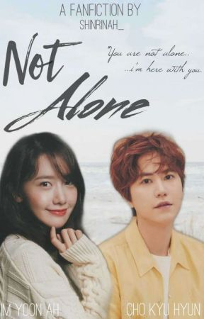 Not Alone [COMPLETED] by itslianim