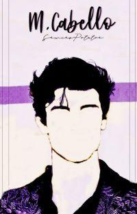 M.Cabello (Shawmila) cover