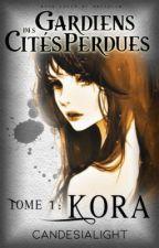 Kora - Fanfiction Gardiens des cités perdues par -Candesia