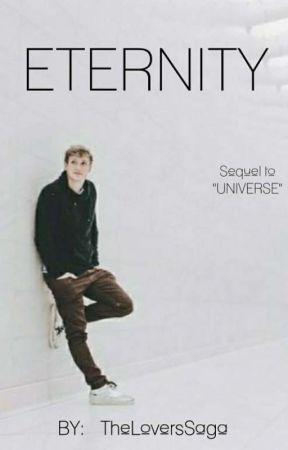 ETERNITY    | FanFic:   Logan Paul | by TheLoversSaga