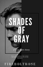 Shades of Gray (Obi-Wan Kenobi x Reader) by ItsAbandoned