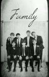 Family |Bangtan| cover
