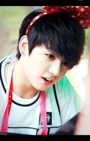 True Love Is Real //Jeon Jungkook x reader// by nalia0927