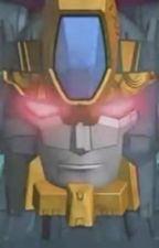 Primus child by Transformers_goldy