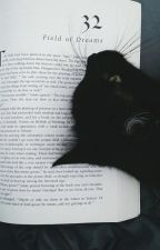 El diario de un gato solitario dedicado a la Luna.Compilación de escritos. [1] by ChatNoirUsag1