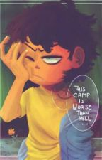 Welcome to Camp! by __Antisepticeye__