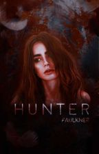 hunter → the 100 [on hold] by -faulkner