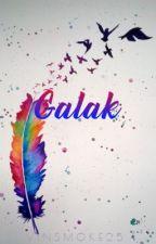 Galak by Vinsmoke25
